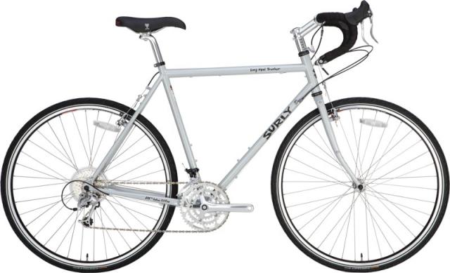 TransAmerica Bike on Order!