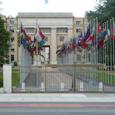 UN country