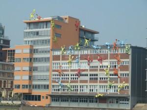 Dusseldorf Architecture