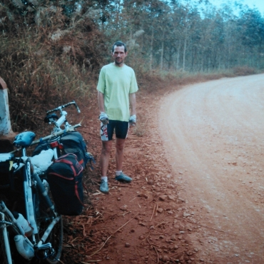 Middle of Nowhere: Vietnam 1991