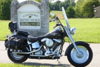 Of Hogs and Gods – Howardstown KY to Falls of Rough KY