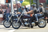 The Sexual Politics of the Harley – Halfway to Baker City